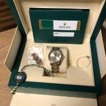 Rolex Lady-Datejust 178343 Good Gold/Steel 31mm Automatic
