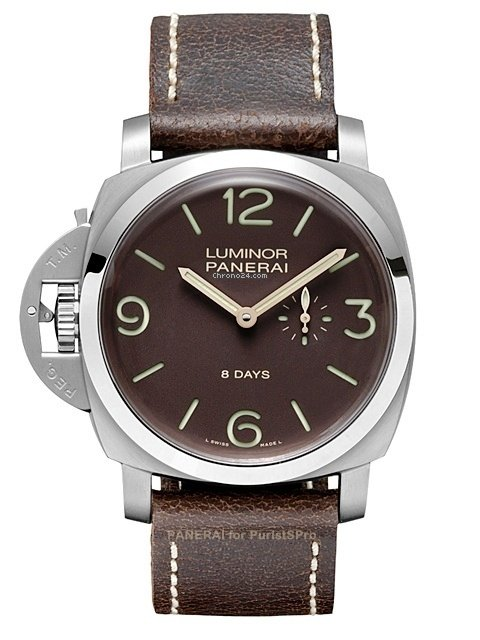 Panerai Special Editions PAM00368 new