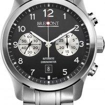 Bremont ALT1-C Classic ALT1-C/BK/BR 2015 new