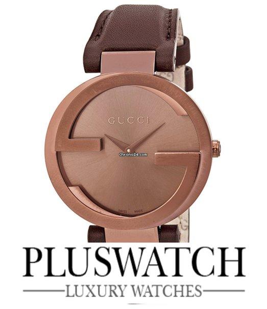 9dea9a4fe Ceny hodinek Gucci | Výhodný nákup hodinek Gucci na Chrono24