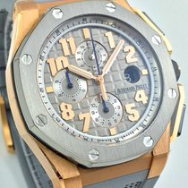 Audemars Piguet Royal Oak Offshore Chronograph 26210OI.OO.A109CR.01 2016 new