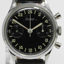 Gallet Chronograph Handaufzug 1960