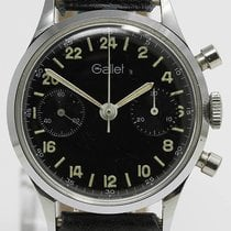Gallet Manual winding