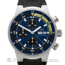 IWC Aquatimer Chronograph Cousteau Divers Calypso IW378203