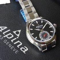 Alpina - Horoligical SmartWatch - AL-285BS5AQ6B - Men -...