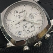 TAG Heuer Monza CR2111 2002 pre-owned