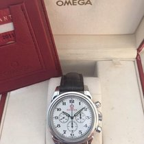 Omega De Ville Co-Axial Olympic Games Series Rome 1960