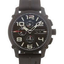 Porsche Design Chronograph 47 Automatic Black Dial