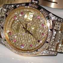 Rolex Day-Date brukt