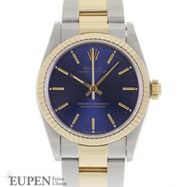 Rolex Oyster Perpetual Ref. 67513 LC100
