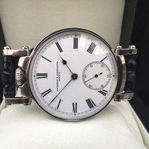 Vacheron Constantin - marriage watch - ca 1909/1910