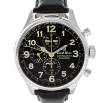 Ernst Benz Steel 47mm Automatic GC10311 new United States of America, Florida, Surfside