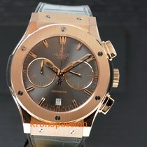Hublot Classic Fusion Racing Grey Rose gold 45mm Grey No numerals United States of America, Florida, Boca Raton