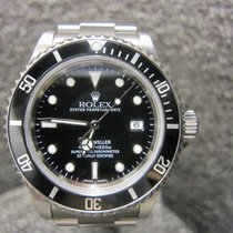 Rolex Sea-Dweller 16600T 2003 pre-owned