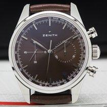 Zenith 03.2150.4069/75.c806 El Primero Chronomaster Heritage...