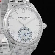 Frederique Constant Horological Smartwatch FC-285S5B6B Ungetragen Stahl 42mm Quarz Deutschland, Hamburg