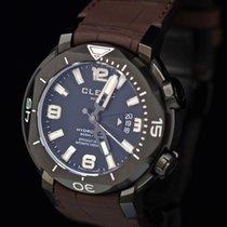 Clerc Hydroscaph H1 Chronometer Steel