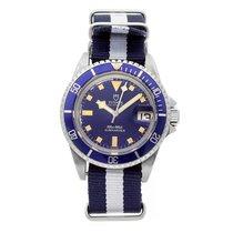 Tudor Prince Oysterdate Submariner 9411/0