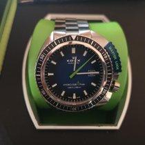 Edox Hydro - sub 50th Anniversary Limited Edition