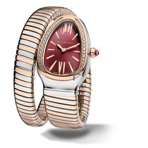 Bulgari Serpenti Gold/Stahl Schweiz, Helvetic Time AG - Harveystore.com