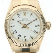 Rolex 6619 pre-owned