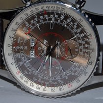 Breitling A21330 pre-owned