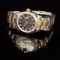 Rolex Lady-Datejust 178273-0081G nouveau