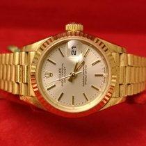 Rolex Lady-Datejust Oro giallo 26mm Senza numeri Italia, Lovere