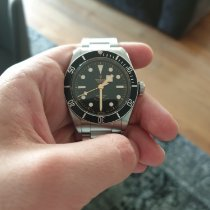 Tudor 2015 usado Black Bay (Submodel)