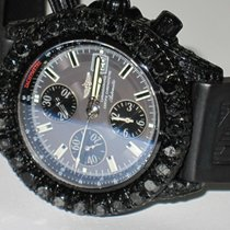 Breitling Chronomat Evolution pre-owned