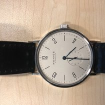 NOMOS Tangente (Submodel) pre-owned 35mm Steel