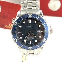 Omega 2221.80.00 Acero Seamaster Diver 300 M 41mm