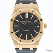 Audemars Piguet Royal Oak Selfwinding usados 41mm Oro rosado