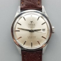 Tissot Steel 34mm Automatic pre-owned United States of America, California, STOCKTON