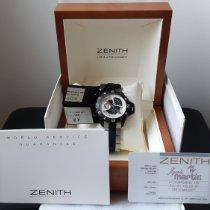 Zenith Defy Titanio 43mm España, Madrid