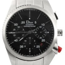 Dior Steel 38mm Automatic A02 pre-owned