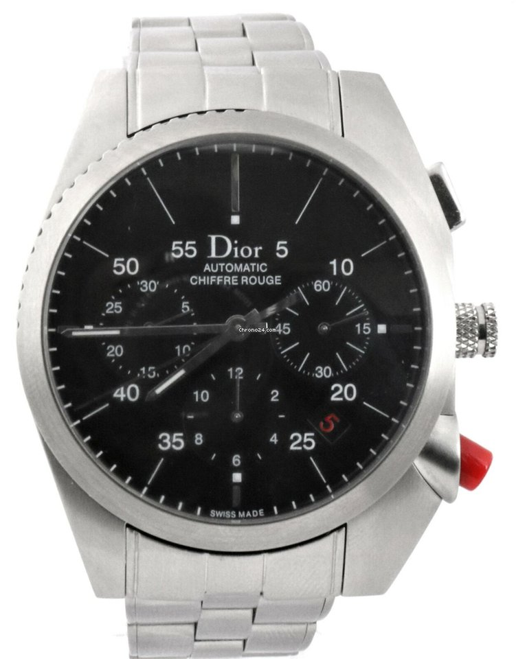 1868fe07aebf7 Dior watches - all prices for Dior watches on Chrono24