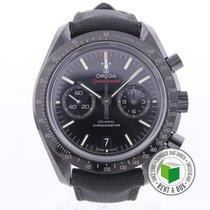 Omega Speedmaster Professional Moonwatch Keramik 44.5mm Schwarz Schweiz, Luzern