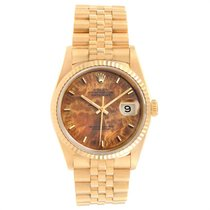 Rolex Datejust 16238 1995 pre-owned