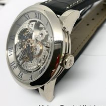 Corum Corum Tourbillon Minute Repeater New White gold 42.5mm Manual winding
