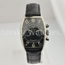 Franck Muller Steel Manual winding pre-owned