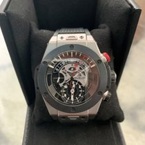 Hublot Big Bang Unico Titanium 45mm Black Canada, North Vancouver