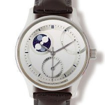 Jacques Etoile Steel 38mm Automatic new