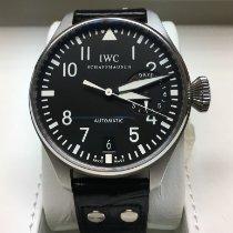 IWC Big Pilot IW500901 2013 подержанные