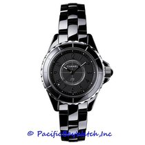 Chanel Women's watch J12 29mm Quartz new Watch with original box and original papers
