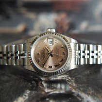 Rolex Lady-Datejust 79174 2002 occasion