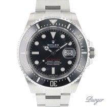 Rolex Sea-Dweller 126600 2019 neu
