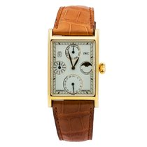 IWC Novecento 446 pre-owned