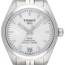Tissot PR 100 T101.208.11.111.00 2019 nov