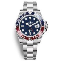 Rolex GMT-Master II 126719BLRO 2019 new